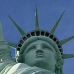 Újra megnyílhat az amerikai Szabadság-szobor koronája