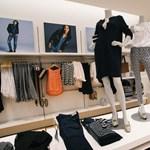 A Marks & Spencer után a GAP is tömeges boltbezárást tervez