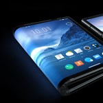 Lemaradt a Huawei és a Samsung, kész a világ első összehajtható telefonja