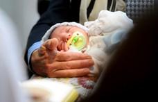 Körülmetéltek egy öt hónapos csecsemőt Olaszországban, belehalt