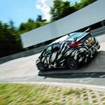 Videó: bevette a Nürburgringet az új Honda Civic Type R