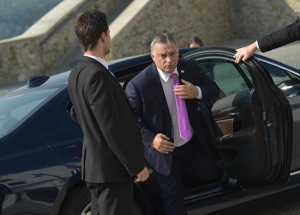 tg.16.09.16. - Orbán Viktor, Pozsony, Eu-csúcs