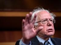 Sanders nem kér Moszkvából támogatást