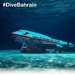 Elsüllyesztenek egy utasszállítót, de jó okkal: víz alatti parkhoz kell
