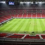 2,5 milliárdba kerül, hogy legyen a Puskás stadionban fű, fény, biztonsági őr
