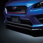 Garantáltan a gyűjtők kedvence lesz ez a limitált szériás Subaru Impreza