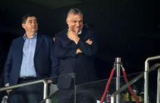 A választások előtt még tagadta az érdi polgármester, hogy stadionja lesz a városnak
