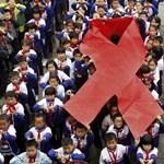 AIDS-világkonferencia: Kelet-Európa árnyékban