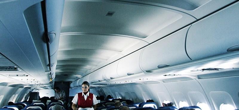 Wi-Fi a levegőben is