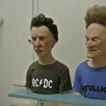 Így néz ki Beavis és Butthead a való életben