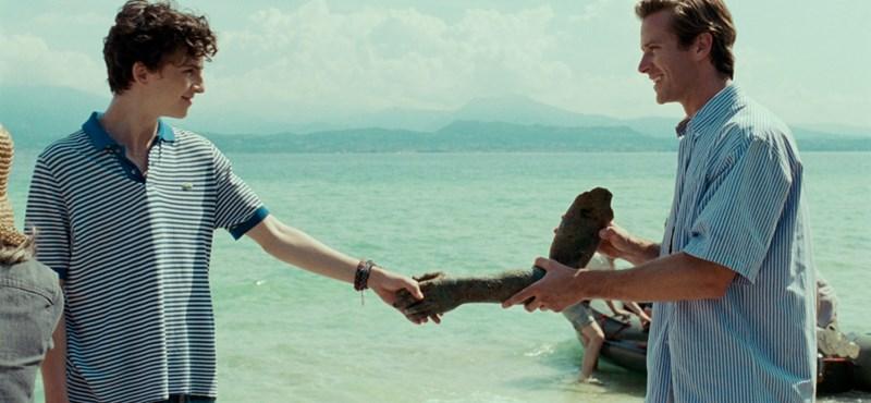 Több meleg szereplő kell a filmekbe – nem reális a mostani arány