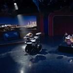 Elképesztő dobpárbaj: Dave Grohl és Animal a Muppet Show-ból – videó