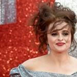Helena Bonham Carter megidézte Margit hercegnő szellemét, aki ellátta pár tanáccsal