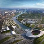 Olimpia nélkül is épülhet olimpiai stadion Budapesten