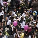 Már 27 iskola gimisei jótékonykodnak inkább ballagási ajándék helyett