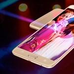 Két új Samsung-telefon is landolt, bennük a világ első közösségi kamerái