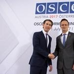 Ragadós a magyar példa: Ausztria kilép az ENSZ globális migrációs csomagjának elfogadásából