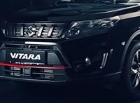 11,3 millió forintos csúcs Suzuki Vitara tűnt fel a színen