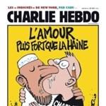 Ölelkező meleg muszlimmal vág vissza a megtámadott francia lap