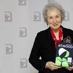 Booker-díjat ért A szolgálólány meséje folytatása