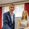 Szombathelyen szoros versenyben, de legyőzte a Fideszt az ellenzéki összefogás