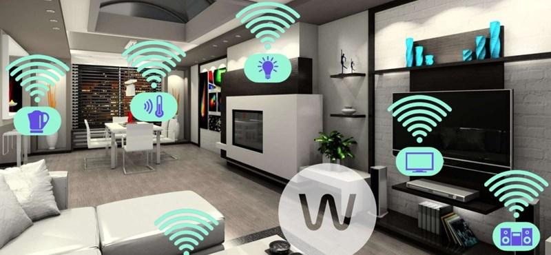 Amire mindenki kíváncsi: mégis mivel tud többet egy okos otthoni (háztartási) gép a simánál?