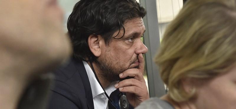 """Deutsch: az LMP a """"Soros-terv"""" minden pontját megszavazta"""