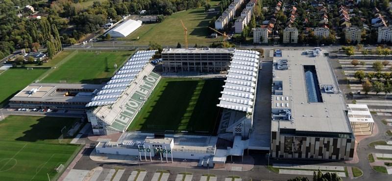 Quaestor-ügy: stadiont és plázát is lefoglalt az ügyészség