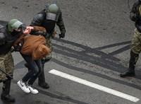 Ezernél több fehéroroszországi civil ellen indult büntetőeljárás az elnökválasztás óta