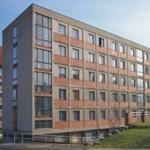 Szeptemberben felújított kollégiumba költözhetnek a pécsi hallgatók