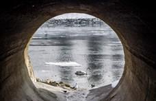 """Jó hír: """"ki lehet mosni"""" a szennyvízből a mikroműanyagot"""