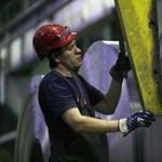 Nagy baj lehet az európai iparban, ha nem enyhítenek az orosz szankciókon