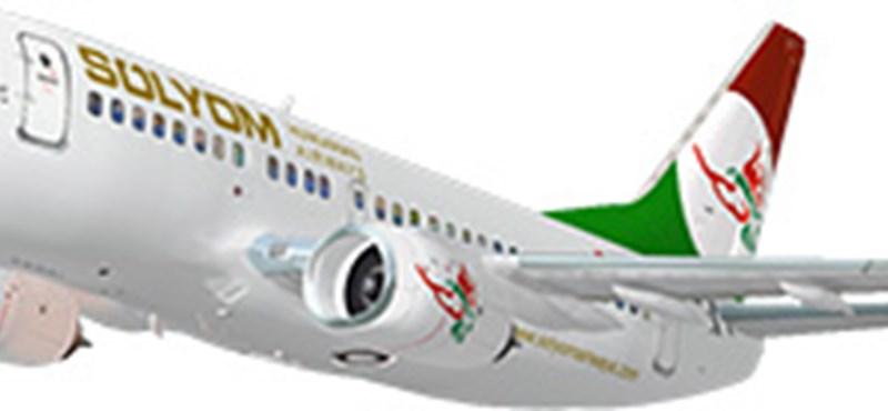 Figyelő: ismét a Sólyom Holdingé a Sólyom Airways