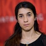 A nemi erőszak ellen küzdő aktivisták kapták a Nobel-békedíjat