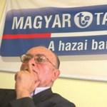 Vasárnapi zárva tartás: Demján népszavazási kérdését is elbuktatták