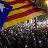 Katalán elnök: Azonnal véget kell vetni az erőszaknak!