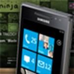 Teszt: Samsung Omnia 7 - Windows Phone 7-tel a világ