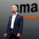 52 milliárdért vett ingatlant az Amazon tulajdonosa