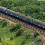 A vasútvonal, amelyen évi 700 órát késtek a vonatok