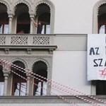 Vidnyánszky Attila: Darabokra tört emberkék vannak a rendszerben