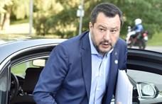 Nem hoztak áttörést Salviniéknek a tartományi választások