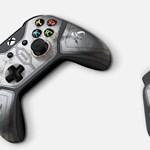 Mandalorian témájú kontrollert készítettek az Xbox gépekhez