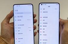 A Xiaomi olyan kamerát tehet új telefonjára, amely egyáltalán nem fog látszódni