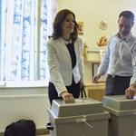 Szél: Kormányváltó hangulat van, most kötelesség szavazni