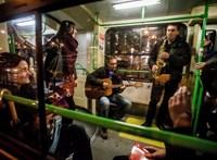Külföldi fellépők nélkül lesz idén Budapesten világzenei fesztivál