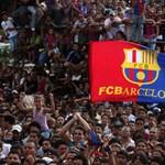 Sztrájkba kezdhetnek a spanyolországi focisták, ha ez megvalósul