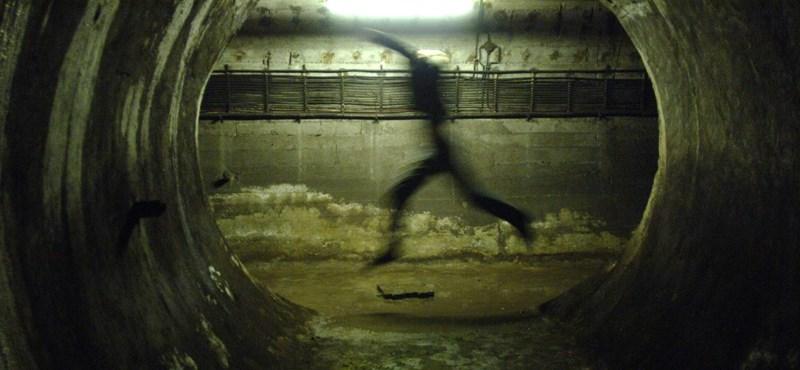 Összeér-e Rákosi bunkere Orbán alagútjával?
