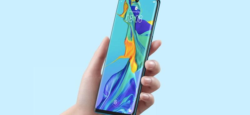 Óriásit nőtt a Huawei piaci részesedése, nem sok választja el őket a Samsungtól