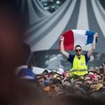 Franciaországban úgy készülnek, hogy megtartják a nyári fesztiválokat