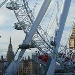 Nem csak a magyar kivándorlók, az egyetemisták kedvence is London